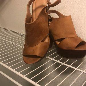 Heels/mules
